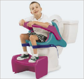 Toiliting-Potty